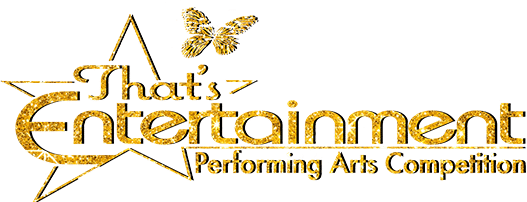 That's Entertainment Performing Arts – National Dance Competitions