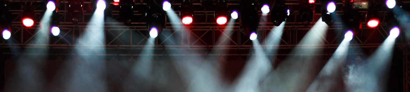 Picture of Event Lights