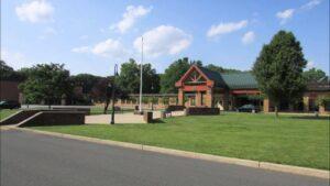 West Caldwell, NJ @ James Caldwell High School
